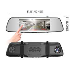 100 Best Backup Camera For Trucks Rear View Mirror Vs Window Mounted Dash Cam 2019