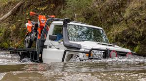 100 Truck Snorkel Safari Heres Why You Need One YouTube