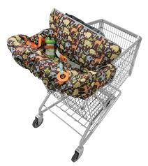 amazon com infantino compact 2 in 1 shopping cart cover baby