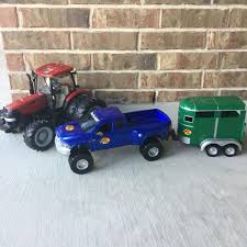 Find More Tractor, Bass Pro Shop Truck And Horse Trailer Toys For ... Jeep With Horse Trailer Toy Vehicle Siku Free Shipping Sleich Walmartcom Viewing A Thread Towing Lifted Truck Vintage Tin Truck Small Scale Japanese Wwwozsalecomau With Bruder Toys Jeep Wrangler Horse Trailer Farm Youtube Home Great West And In Colorado 2 3 4 Bloomer Stable Boy Module Stall For Your Hauler Rv Country Life Newray Toys Ca Inc Tonka Ateam Ba Peterbilt By Ertyl Mr T Sold Antique Sale