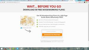 free wood projects on pinterest