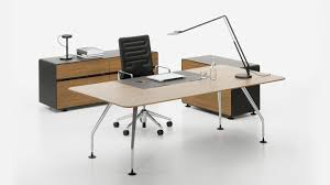 100 Antonio Citterio And Partners Ad Hoc Executive Table Vitra Table Office Wooden Table