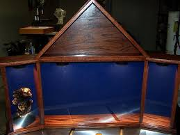 Military Retirement Shadow Box Woodworking Talk Woodworkers Forum