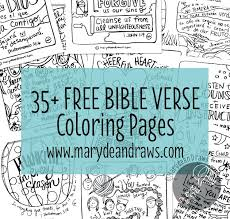 Full Image For Christmas Coloring Pages With Bible Verses Printable