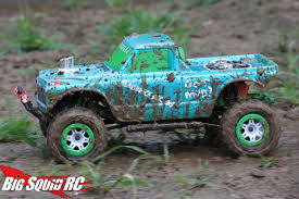 Everybody's Scalin' – Prepping For The Mud « Big Squid RC – RC Car ...
