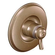 Moen Rothbury Wall Mount Faucet by Moen Showers Shower Faucet Trims Bronze Tones Grove Supply Inc