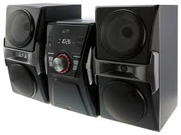 iLive Home Music System Black IHB624B Best Buy