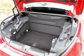 taille coffre nouvelle 308 coffre