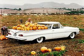 100 El Camino Truck Trend Legends Chevrolet