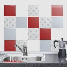 stickers cuisine carrelage stickers meuble de cuisine pour idees de deco de cuisine unique