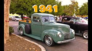 100 1941 Ford Truck Classic YouTube