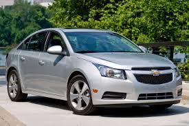 2013 Chevrolet Cruze VIN 1G1PA5SHXD