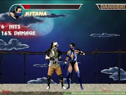 Mortal Kombat Arcade Machine Moves by How To Do Fatalities In Mortal Kombat Karnage 7 Steps