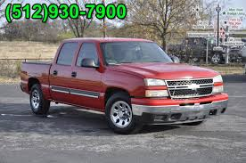 2007 Chevrolet Silverado 1500 Classic LS Crew Cab Pickup For Sale In ...