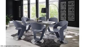 stuhl firona 2er set esszimmerstuhl küchenstuhl taupe 360