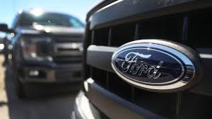 Ford Suspends Production Of F-150 Trucks - WISC New 2018 Ford F150 For Sale In Martinsville Va Stock F118505 Tremor 11 Limited Slip Blog Shelby Adds Some Muscle To The Truck Abc7chicagocom How Plans Market Gasolineelectric Xlt 4wd Supercrew 55 Box At Watertown Plashlights Texas Light Bar Nfab Rsp Bumper Trucks Pinterest Just Signed Paper On Buying This Beauty Stx 4x4 Im 70 Luxury Of Ford Apps Makes Its Smartest Pickup Date Motor Company 2015 Wattco Emergency Chevy Silverado Vs Comparison Ray Price Chevrolet