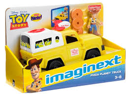 Amazon: Fisher-Price Toy Story 3 Pizza Planet Truck Only $12.48 ... The Easter Eggs In Brave Up Moana And Other Disney Pixar Toy Story Pizza Planet Truck Res 1536 Metal Stamped Replica Funko Pop Rides Buzz Toy Story Truck Toyota Minis Takara Tomy Tomica Motor Toy Story 20th Anniversary Planet Finished Inspired By The Ac Flickr Lego 3 7598 Rescue Youtube Back Just2good Blazer Replace Gta5modscom Dan Fan Pop