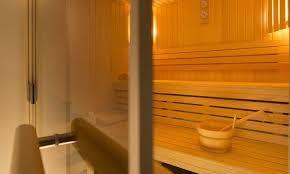 hôtels à avec sauna et hammam