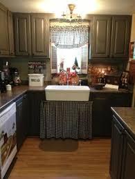 Primitive Decor Kitchen Cabinets by Krista Shilling Kitchen Pinterest Primitive Kitchen