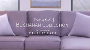 Take A Seat | Buchanan Sectional With Chaise - YouTube Sofa Pottery Barn Sofa Amazing Buchan Square Arm Twin Sleeper Beautiful Slipcover Charm Pb Grand Fniture With Movable Chaise Reversible Sectional Sofas Sheets Couch Mesmerize Craigslist Pasurable New Denguest Room Reveal Redefing Domestics Curious Navy Blue Nautical Tags Stunning Chair Roll Upholstered