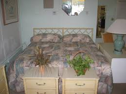 Bamboo Headboard And Footboard by Dave U0027s Mid Century Stuff Henry Link Bali Hai Faux Bamboo Furniture
