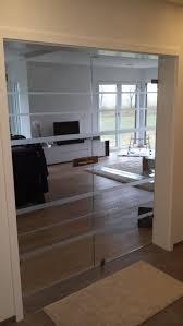 glastür glastür wohnzimmer glastür glastüren innen