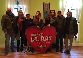 Del Ray Business Association The Heart of Del Ray