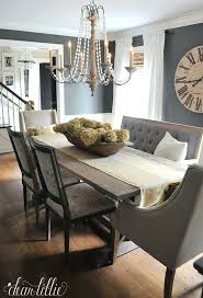 Dining Table Decor Ideas Decorating