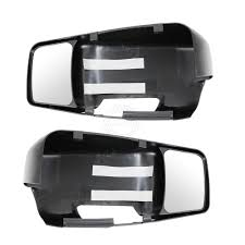 Dodge Truck Mirror Extensions - 28 Images - Universal Clip On Towing ... Cheap Towing Australia Find Deals On Line At Chevy Silverado Tow Mirrors Install Part 1 Youtube Hcom Two Pieceuniversal Clip Trailer Side Mirror Snap Zap Clipon Set For 2009 2014 Ford F150 Truck Exteions Awesome Tractor Extension Kit How To Install Replace Upgrade Tow Mirrors 199703 Amazoncom Cipa 10800 Chevroletgmc Custom Pair 19992007 F350 Super Duty Use Powerscope A 2017 Extendable Northern Tool Equipment 8898 Gm Fit System 80710 Snapon Black Dodge