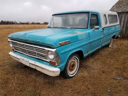 100 1969 Ford Truck For Sale F100 Used F100 For Sale In McCook Nebraska