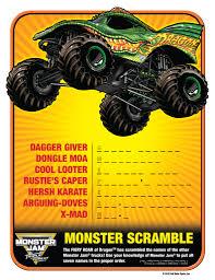 99 Monster Trucks Tickets Gallery First Class Group