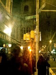 Greenwich Village Halloween Parade 2013 by Carmine Street Mediahistoryny