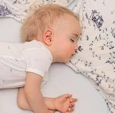 so beeinflusst die temperatur den schlaf babys welt