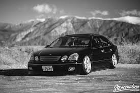 Junction Produce Curtains Gs300 by The Real Og U0027s James U0027 And Tuan U0027s Vip Stancenation Form