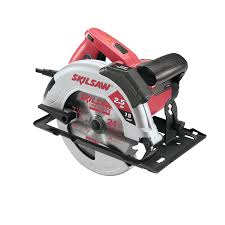 Skil Flooring Saw Canada by Shop Skil 15 Amp 7 1 4 In Corded Circular Saw At Lowes Com