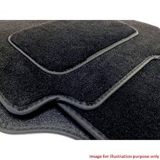 Honda Carpet by Sakura Ss2539 Tailored Ultimate Carpet Car Floor Mats Honda Civic