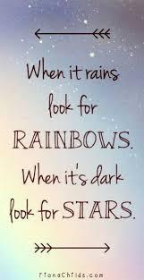 Rain Rainbow Starbucks Stars Unicorn Wallpaper