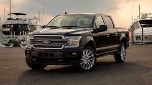 100 Ford Truck F150 Limited Now SecondFastest Of All Time