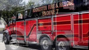 100 Rochester Truck Nh 2017 Mack 3000 Gallon Tanker New NH FD Engine 7