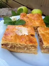 s bester apfelkuchen vom blech baking barbarine