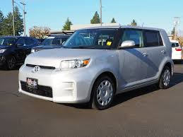Used 2015 Scion XB For Sale   Salem OR   VIN: JTLZE4FE0FJ073038 2015 Scion Xb At Squamish Toyota Blog 2006 Xb Exbox Mini Truckin Magazine 2008 Latest Car Truck And Suv Road Tests Reviews Trucks Best Image Kusaboshicom Leather Truck Builds Xbbased Tacopaint Aoevolution Scion Xb Panel Scionlifecom Is Really Coming Forum Used 4 Door In Sherwood Park Ta86015a