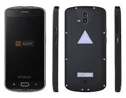 AGM X1 the BEST rugged smartphone on Gearbest now