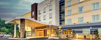Fairfield Inn & Suites Atlanta Stockbridge: Earn Rewards Points And ...