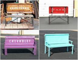 Upcycled Auto & Truck Parts Into Tailgate Benches • Recyclart Upcycled Auto Truck Parts Into Tailgate Benches Recyclart What Your 51959 Chevy Should Never Be Without Myrideismecom 1981 Chevytruck Chevrolet 81ct8036c Desert Valley Pickup Beds Tailgates Used Takeoff Sacramento 82 Best Resource Custom Interior Ideas 67 72 Chevy Trucks Custom Semi Truck 25 Performance Partschevrolet In Colorado Springs Diagram Chart Gallery Wiring Diagrams 1950 Gmc 1 Ton Jim Carter All Out Sparks Speed Shops Oneofakind 1949 1965 65 Aspen