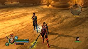 dungeon siege 3 jeyne kassynder armour there s nothing with superior realities