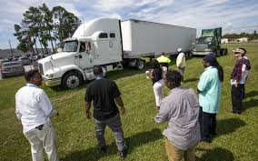 New CDL College Course In Ocala Trains Truck Drivers - News - Ocala ...