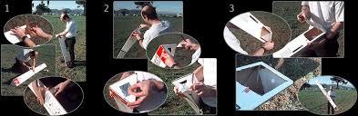 how to view a solar eclipse exploratorium