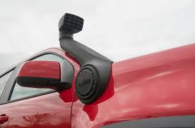 100 Snorkel Truck 2019chevycoloradoaevmounted The Fast Lane