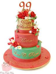 Holiday Cakes  Pink Cake Box Custom Cakes & more