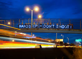 Hands Up Don t Shoot copy Joe Brusky